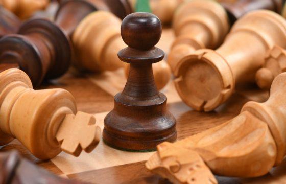 A velocidade do xadrez ajuda a tornar o jogo mais popular?