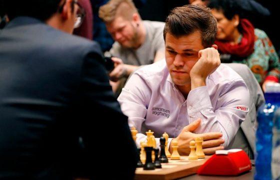 Magnus Carlsen fala sobre a prática moderna do xadrez